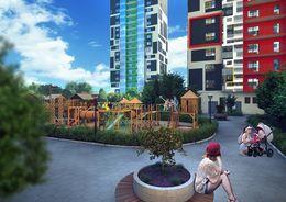 На рынок выведен новый квартал в Кудрово