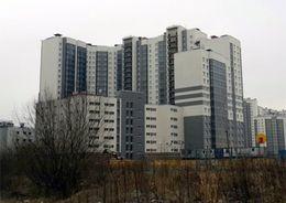 ЛенСпецСМУ получило разрешение на ввод 4 домов в ЖК «Ласточкино гнездо»