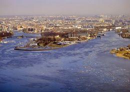 Setl City построит 37,5 тыс. м2 жилья на Петровском острове