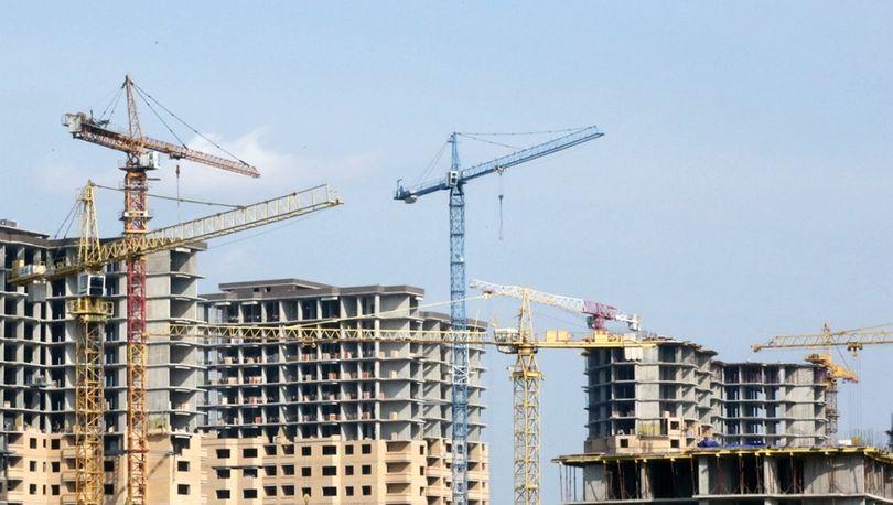 В Ленобласти план по вводу жилья выполнен на 103%