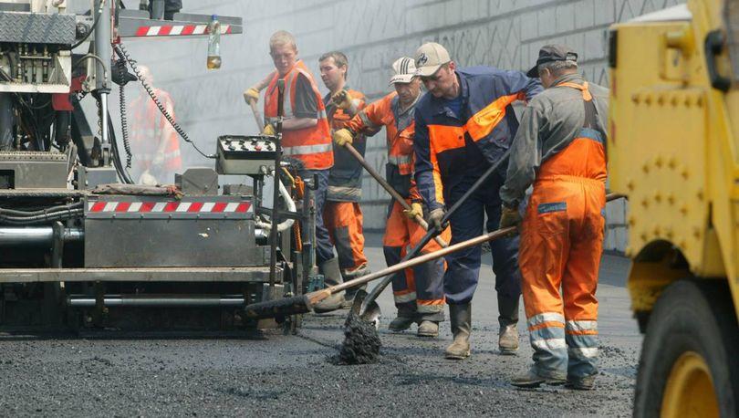 На дороги в Петербурге и Ленобласти выделили 565,2 млн рублей