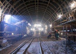 Станцию метро «Ходынское поле» в Москве  откроют вместе с парком в 2016 году