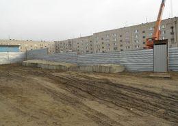 Участки в пяти петербургских районах выставят на торги