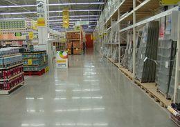 Leroy Merlin откроет новый гипермаркет в Петербурге