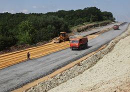 Строительство участка М-11 обойдется в 5 млрд рублей