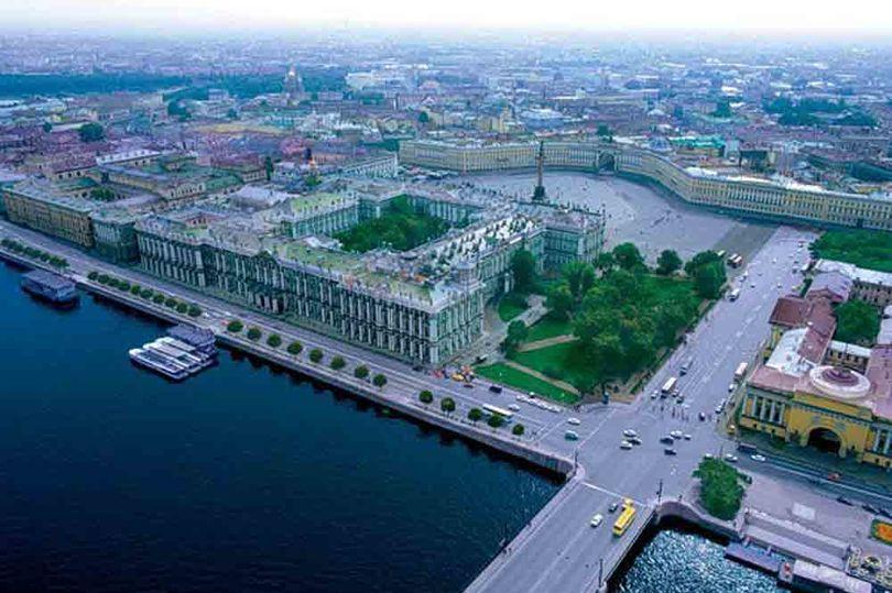 Город начал проверку использования зданий площадью более 3 тыс. кв. м