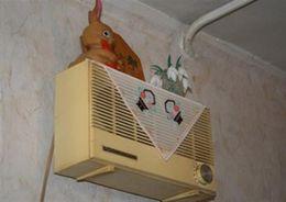 Застройщиков могут обязать устанавливать в новостройках радиоточки
