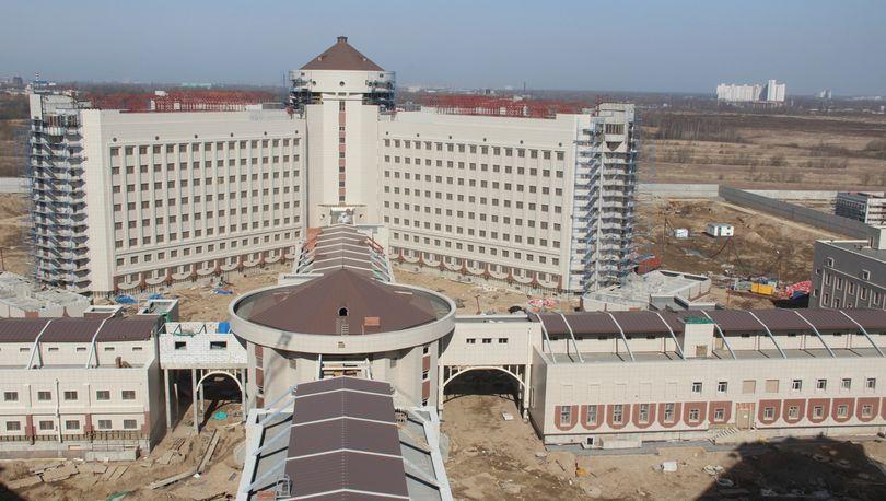 ГСК не смогла взыскать с УФСИН 130 млн рублей