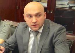 Зампред комитета по строительству Алексей Филиппов  уходит в отставку
