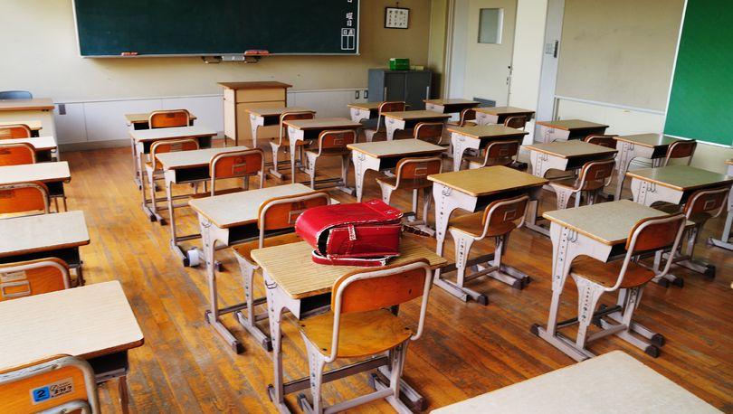 Школу в Невском районе достроит «Антарес»