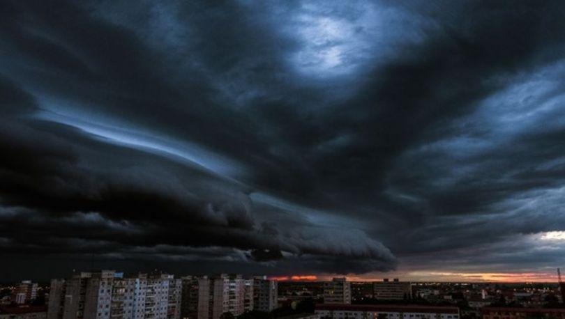 В Петербург возвращается жара