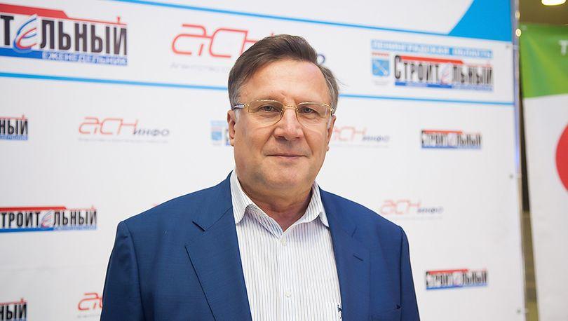 Вячеслав Заренков возвращается на пост гендиректора Etalon Group