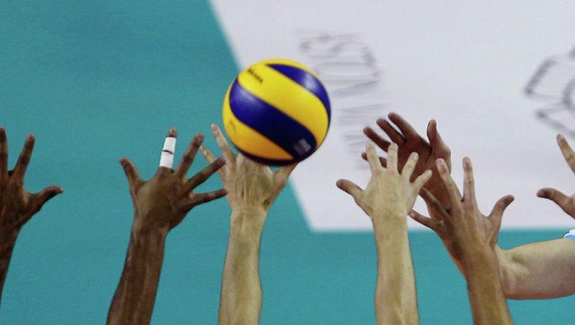 всем нужен волейбол