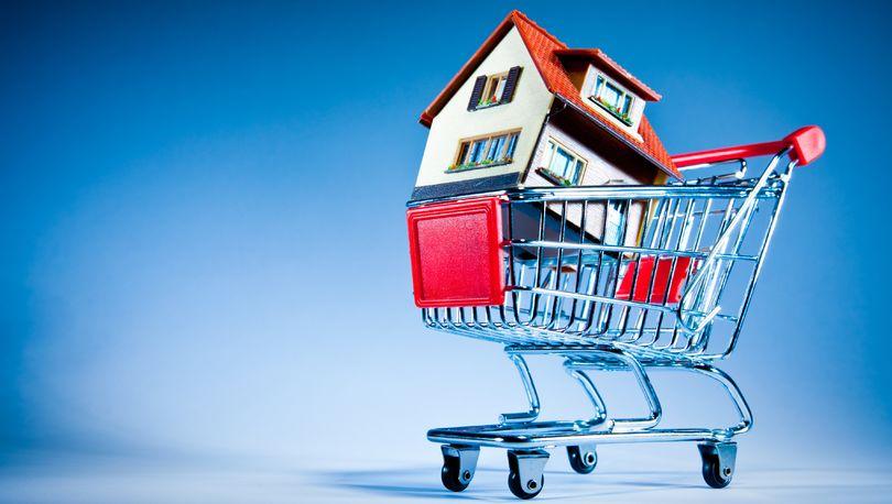 Темпы выдачи ипотеки в октябре снизились