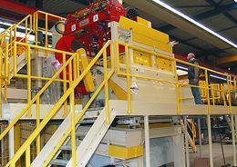 Новый завод стеновых панелей начнут строить в Череповце в 2017 году