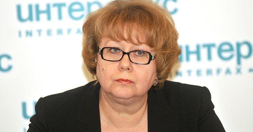 Ольга Казанская