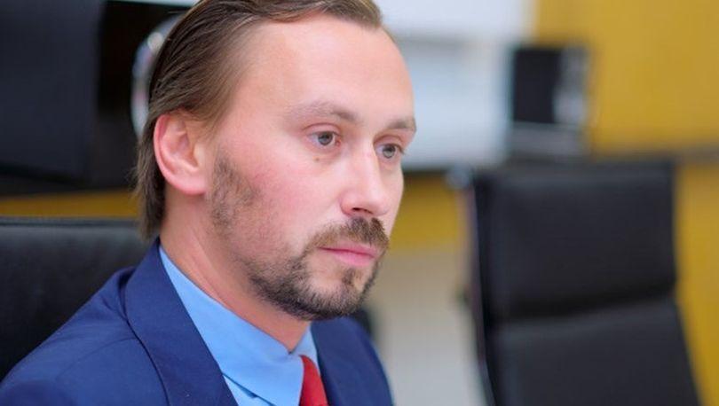 Андрей Мушкарев