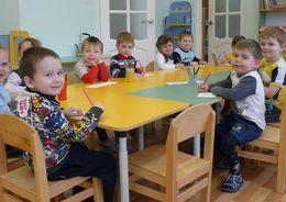 «Ленэнерго» обеспечило мощность для строительства детсада во Фрунзенском районе