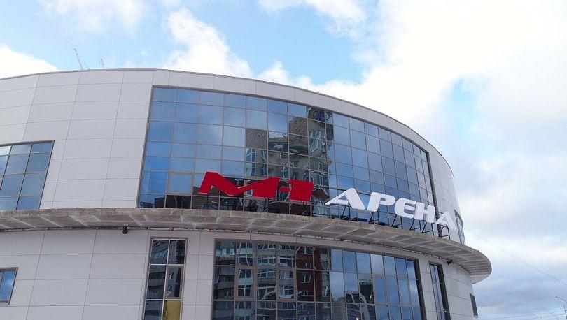 м1 арена