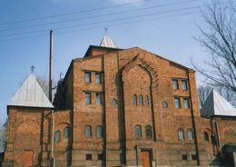 Воссоздание колокольни храма Серафима Саровского в Петергофе оценено в 27 млн рублей