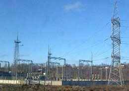 Реконструкция ПС «Ленсоветовская» оценена в 339 млн рублей