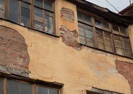 Во Фрунзенском районе расселили все аварийные дома