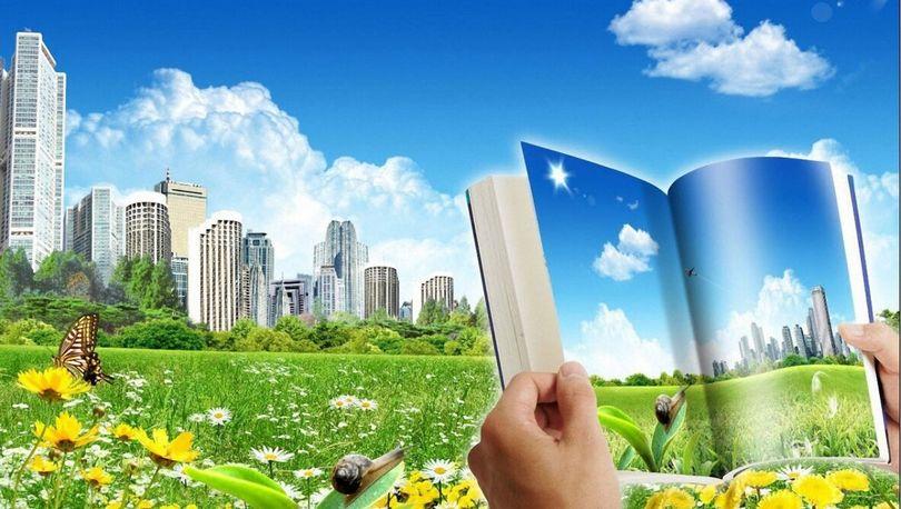 В Минстрое России создана рабочая группа по развитию городской среды