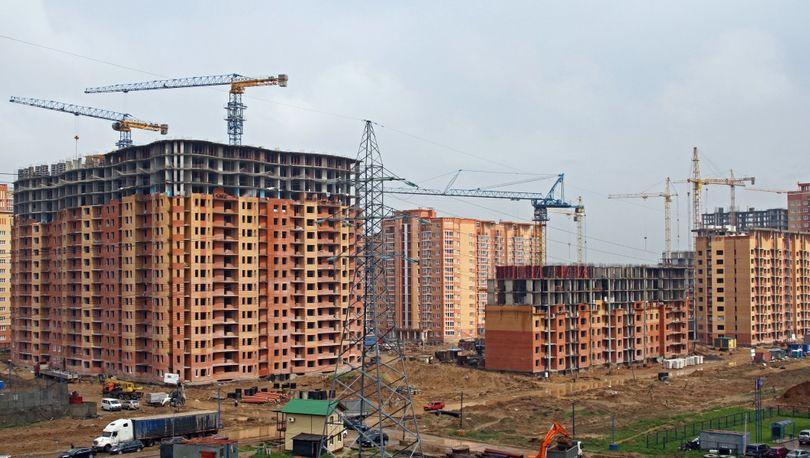 Одобрен законопроект об особенностях строительных госконтрактов