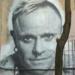 Двор на Лиговском проспекте украсился граффити – портретом Кита Флинта