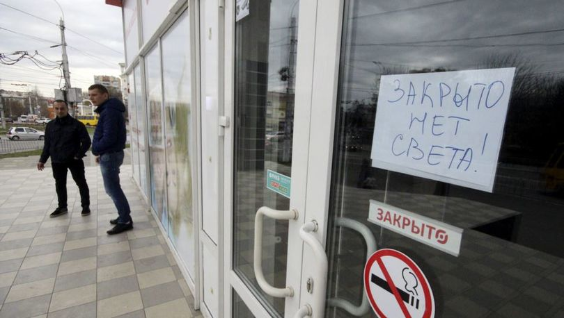 «Ленэнерго» восстановило электроснабжение в Московском районе Петербурга