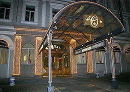 Петербургские депутаты предлагают разработать городскую программу по развитию и поддержке малых отелей