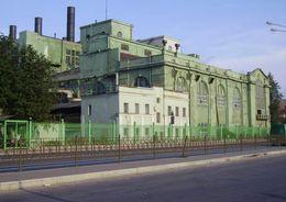 В продолжение реконструкции ПС «Красный Октябрь» вложат 33 млн рублей