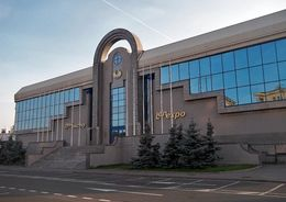 На территории комплекса «Ленэкспо» откроется бизнес-парк