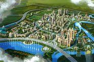 Более 1 тыс. земельных участков включено в перечень территорий под комплексное развитие