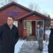 Новое здание ветеринарной станции построено в Ломоносовском районе Ленобласти