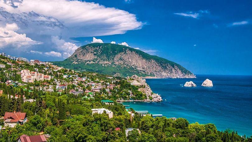 Петербург продолжит работу по водоснабжению Крыма