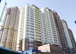 Стасишин: Рынок и конкуренция создадут адекватный подход в строительстве жилья