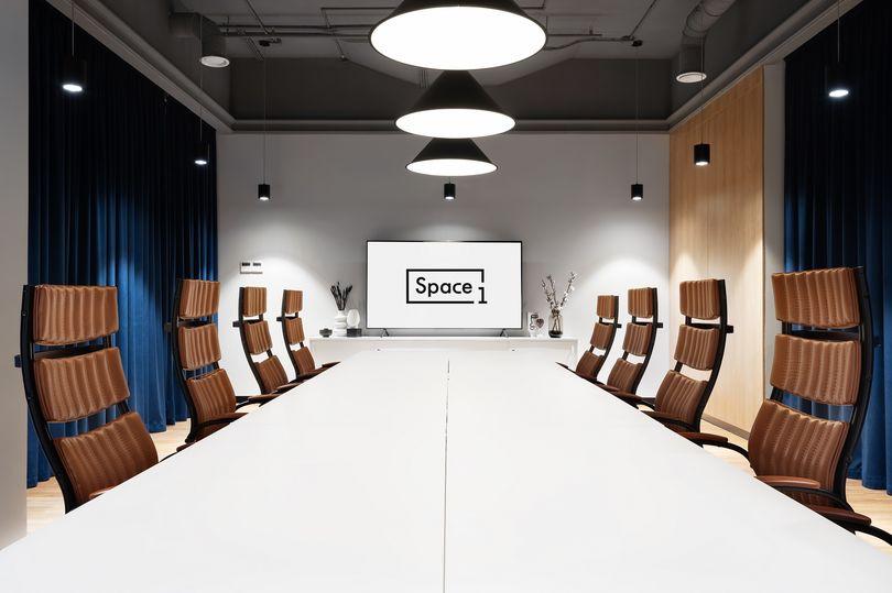 Space 1 Арбат