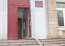 В Василеостровском районе горела школа, никто не пострадал