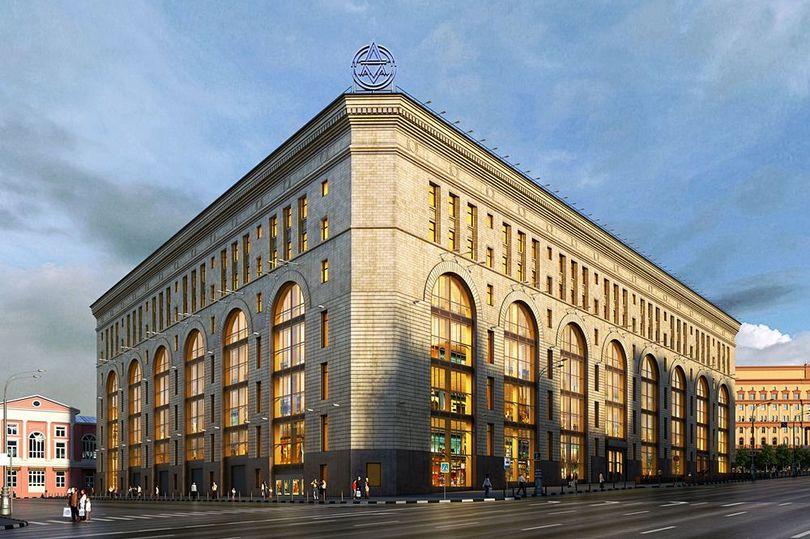 В Москве появится детский город профессий