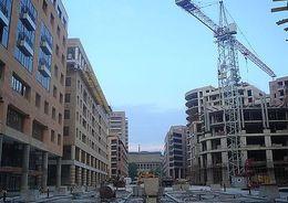Путин: Нужно помочь строителям реализовать жилье, а людям - купить