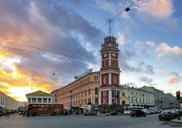 Сбербанк отдал городу  помещения бывшей городской  Думы