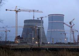 На ЛАЭС завершается международная экологическая экспертиза строящихся энергоблоков