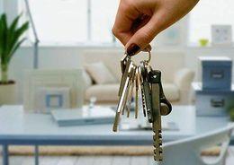 4 млн российских семей арендуют жилье