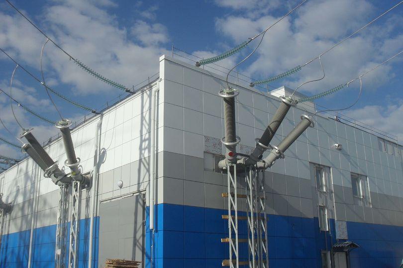 В Санкт-Петербурге вскоре заработает новая подстанция