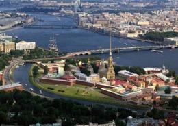 Топографические планы Петербурга обновят к декабрю