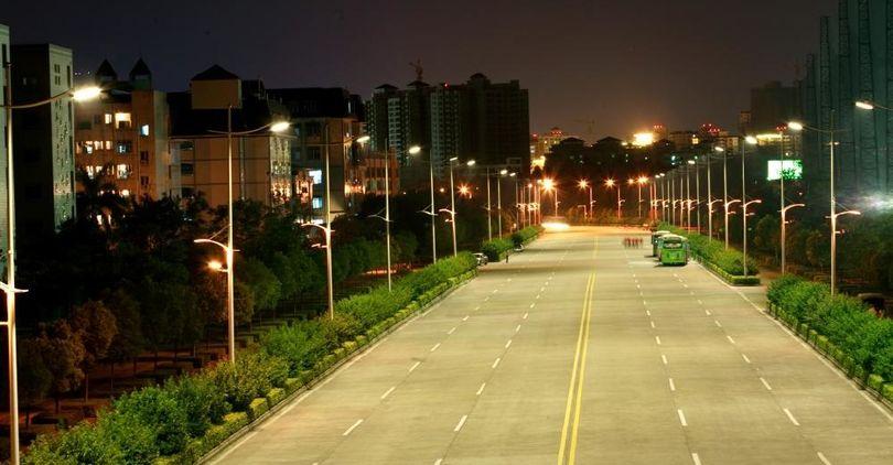 В Московском районе посветлеет к осени