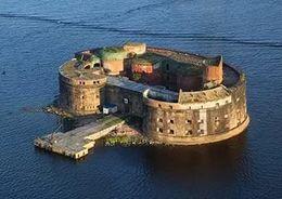 Назван победитель конкурса на проект реставрации форта «Александр»
