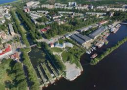 Scavery построит в Шлиссельбурге три жилых комплекса