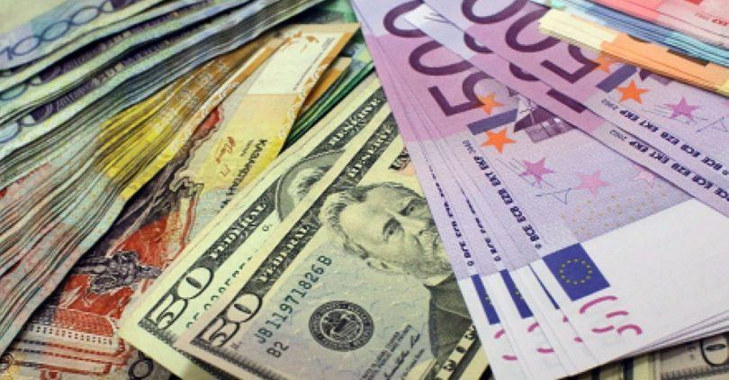 Официальный курс евро вырос на43 копейки